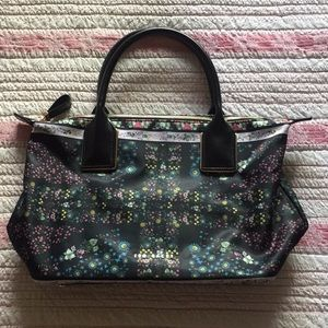 Ted Baker Unity Floral Tote